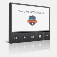 Welcome to Your New WordPress Website