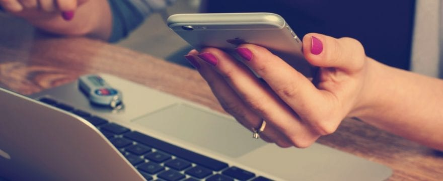 How a Mobile-Optimized Design Impacts User Experience